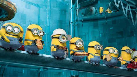 Movies, Minions Wallpapers Hd / Desktop And Mobile Backgrounds