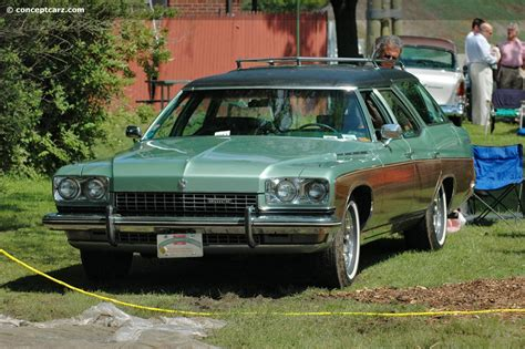 buick estate wagon history pictures  auction