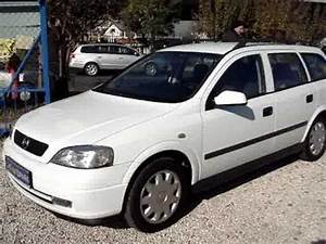 Opel Astra 2001 : opel astra g 2001 feh r combi 011 youtube ~ Gottalentnigeria.com Avis de Voitures