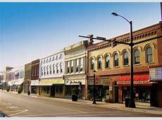 FileElkin NC Downtownjpg Wikimedia Commons
