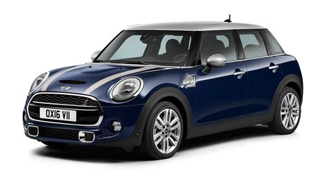 Mini Seven Edition Launched In Malaysia, Rm254k, Limited