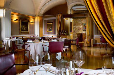 la villa florentine and les terrasses de lyon restaurant