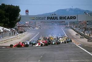 Circuit Paul Ricard F1 : le grand prix de france de formule 1 de retour au circuit paul ricard tv83 ~ Medecine-chirurgie-esthetiques.com Avis de Voitures