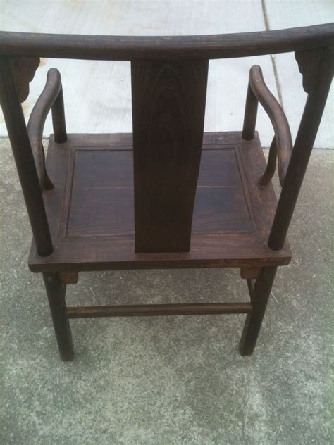 1800s elm bent wood arm chair for sale antiques