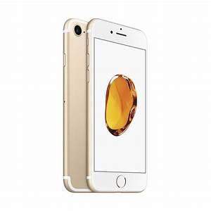 Jual Apple iPhone 7 128 GB Smartphone - Gold Online ...