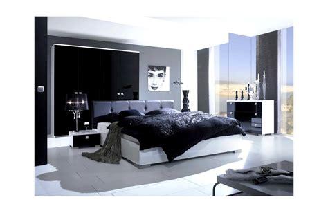 deco de chambre a coucher déco chambre à coucher moderne