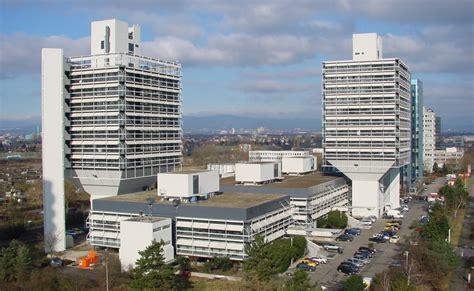 Architekten Frankfurt Am by Architekten Frankfurt Am Spiegelung Skylines