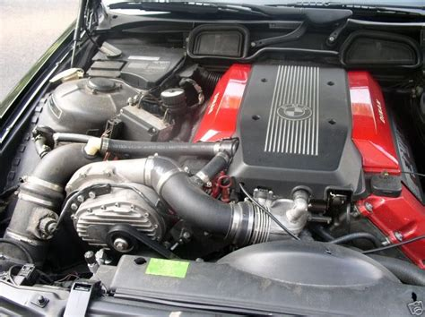 1999 Bmw 540i Engine Diagram by E38 Dinan S3 740 With Built Motor Lots Of Mods For Sale
