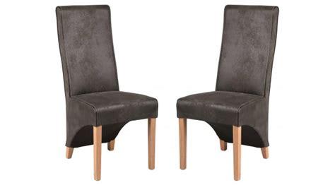 dessus de chaise pas cher chaises design pas cher en microfibre grise chaise salle