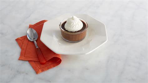 easy chocolate pots de creme recipe chocolate pots de creme recipe recipes pbs food