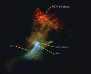 New Findings From Nustar  A New X