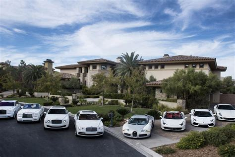 mayweather car collection floyd mayweathers autosammlung mr goodlife