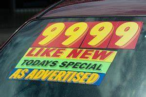 Three Ways to Buy Used Cars Dealers, Owners, and Auctions Speed's Auto Auction