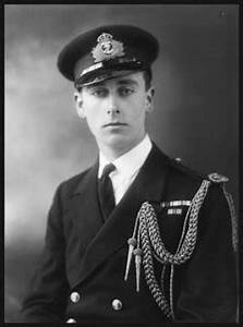 NPG x19388; Louis Mountbatten, Earl Mountbatten of Burma ...