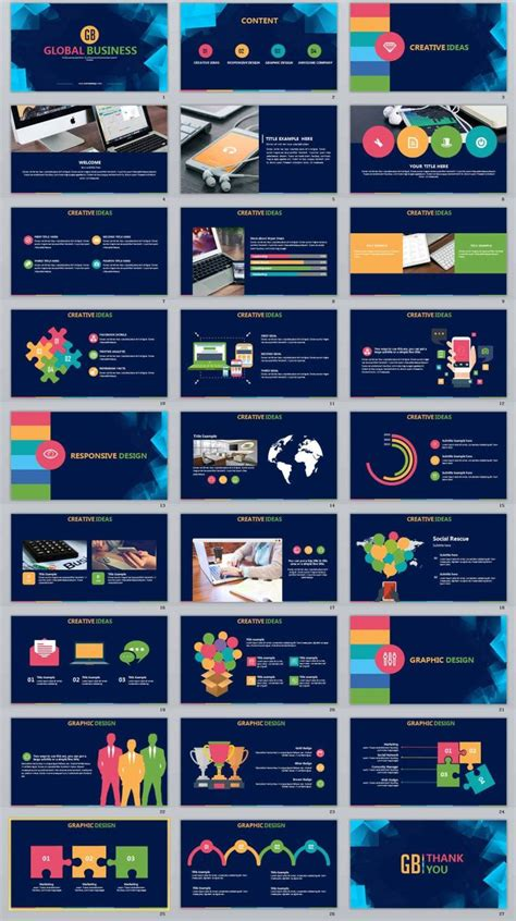 35 Best Free Powerpoint Templates For Professional 35 Best 2018 Powerpoint Templates Images On