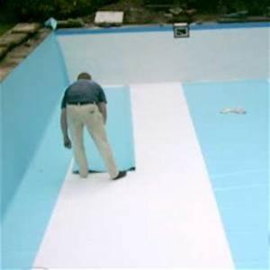 Einbau Pool Selber Bauen : verlegung der schwimmbad folie inkl verschwei en fkb schwimmbadtechnik ~ Sanjose-hotels-ca.com Haus und Dekorationen