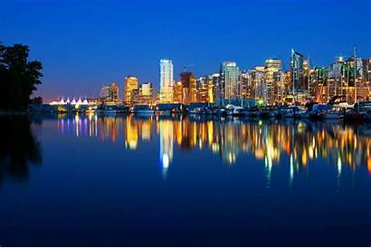 Vancouver Canada Bc Wallpapers British Aljaska Calgary