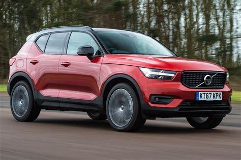 volvo xc40 jahreswagen volvo xc40 best 4x4s and suvs best suvs and 4x4s to buy in 2018 auto express