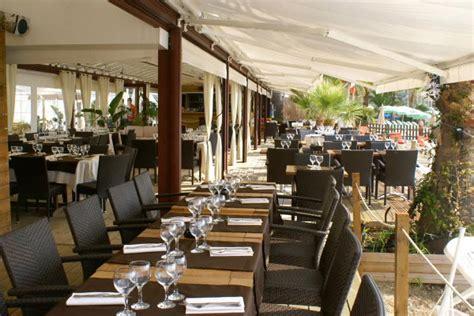 La Terrasse Challans Restaurant by Photos Du Restaurant Plage La Melijo 224 Menton Alpes