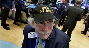 Dow Jones Closes Above 19000 for First Time as Wall Street ...