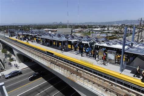 New Details On Expo Line Phase 2 Arrival In Santa Monica