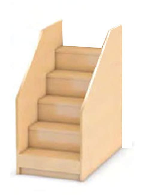 Kindergartenmöbel Kaufen, Treppe Für Wickelkommode