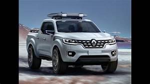 4x4 Renault Pick Up : renault pick up laurens van den acker pr sente alaskan youtube ~ Maxctalentgroup.com Avis de Voitures