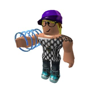Mailla Gagnon on ROBLOX. Anyone know what her user name is ...