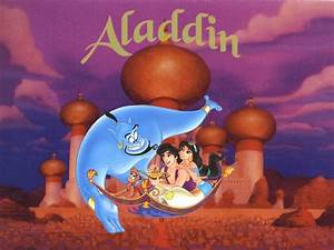 Aladdin Wallpaper - Aladdin Wallpaper (6248958) - Fanpop