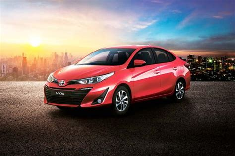 toyota vios  price list philippines reviews specs