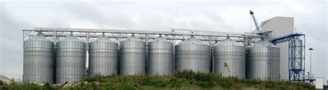 pad lip  concrete grain silo  washington state