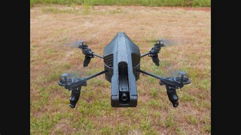 parrot ardrone  modifications  customizations youtube