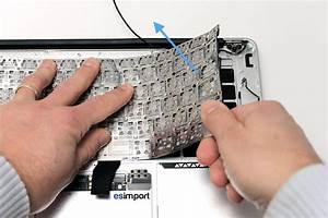 Nettoyer écran Mac : nettoyer les touches de son mac ~ Melissatoandfro.com Idées de Décoration