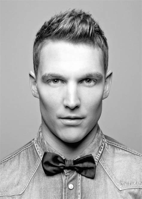 Cut, Coiffed & Crowned: Men's Formal Hairstyles For Prom