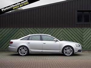 Audi S 6 : audi s6 5 2 fsi v10 ph carpool pistonheads ~ Kayakingforconservation.com Haus und Dekorationen