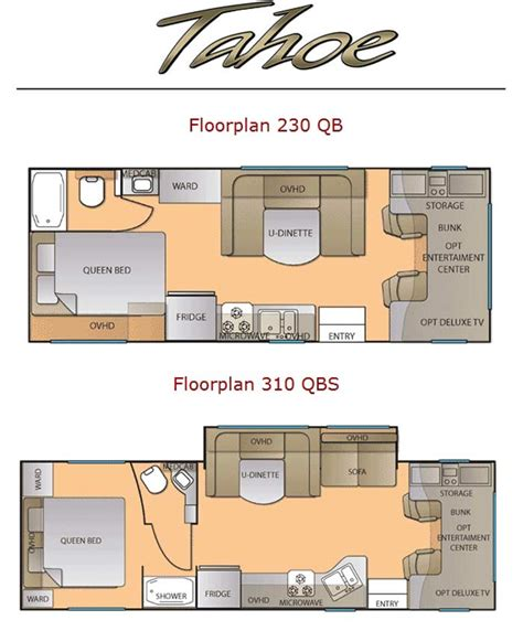 chinook concourse rv floor plans chinook motorhome floor plans