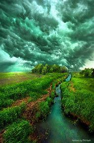 Beautiful Wisconsin Landscape