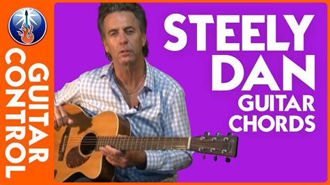 Steely With Style by Sweet And Fancy Acoustic Blues Chords Steely Dan Style