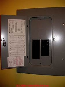 how to map electrical circuits how to find out which With electrical panel box labels