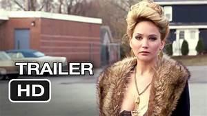 American Hustle Official TRAILER 1 (2013) - Bradley Cooper ...