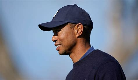 Tiger Woods: How to watch Tiger's first round on Thursday