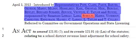 wisconsin legislative reference bureau retiring 39 s digest with minimal in the mix what 39 s