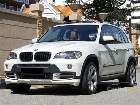 2009 Bmw X5 by Bmw X5 2009 Si 3 0 In Penang Automatic Suv White For Rm