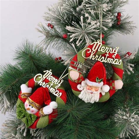 christmas door decorations ideas   front