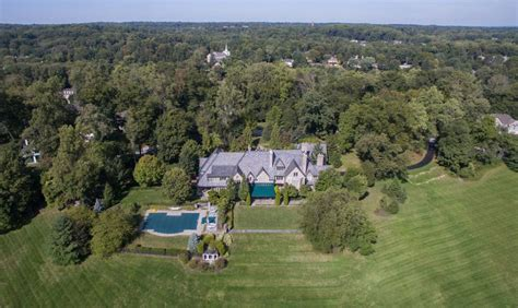 square foot english manor  newtown square pa homes   rich