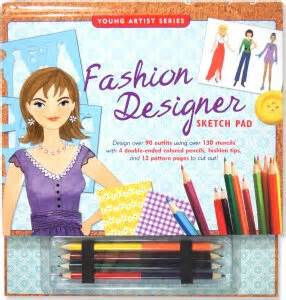 fashion design books fashion designer sketch book activity books