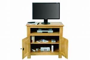 Meuble Tv Haut : meuble tv etroit et haut ~ Teatrodelosmanantiales.com Idées de Décoration