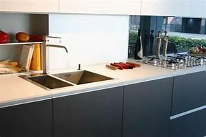 Cucina Meccanica Valcucine