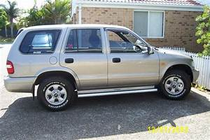 2000sporty 2000 Kia Sportage Specs  Photos  Modification