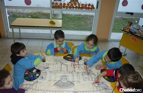 jewish preschool lesson plans burgeoning preschool in argentina sets its sight on the 473